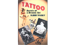 Albert Parry Tattoo Secrets