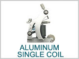 4A105 New Aluminum Single Coil_THUMBNAIL