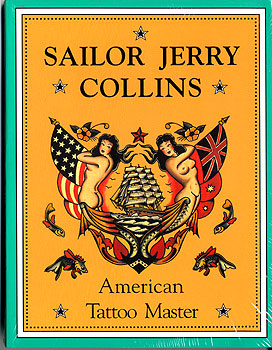 Sailor Jerry Collins American Tattoo Master MAIN