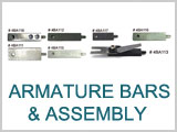 Armature Bars & Assembly # 4ba110