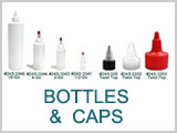 Bottles, Squeeze & Twist Tops