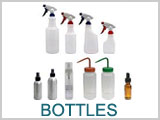 Bottles, Spray, Aluminum, Foamer