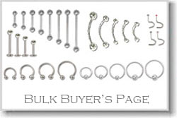 BULK JEWELRY BUYERS
