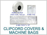 Machine Bags & Clip Cord Covers MB114 THUMBNAIL