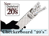 Checkerboard 20's Tattoo Needles THUMBNAIL