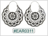 #EAR0311 Fashion Earring