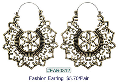 #EAR0312 Fashion Earring MAIN