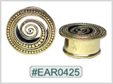 EAR0425, Fashion Tunnel_THUMBNAIL