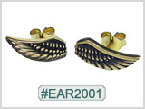 #EAR2001 Fashion Earring THUMBNAIL