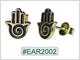 #EAR2002 Fashion Earring THUMBNAIL