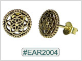 #EAR2004 Fashion Earring THUMBNAIL