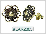 #EAR2005 Fashion Earring THUMBNAIL
