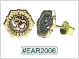 #EAR2006 Fashion Earring THUMBNAIL
