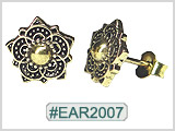 #EAR2007 Fashion Earring THUMBNAIL