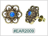 #EAR2009 Fashion Earring THUMBNAIL