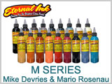 Eternal Ink M Series by Mike Devries & Mario Rosenau THUMBNAIL