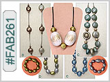 FAB261 Papier-mâché Necklace_THUMBNAIL