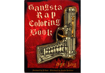 Gangsta Rap Coloring Book_THUMBNAIL