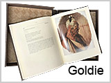 Goldie Prints, Drawings & Criticism
