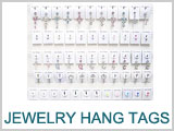 D5470 Body Jewelry Display Tags