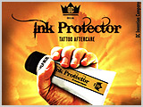 MK1367 INK Protector from Austria