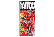 Idea Tattoo Books 31 & UP THUMBNAIL