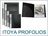 Itoya Presentation & Display Books