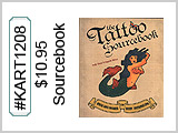 KART1208 Tattoo Sourcebook THUMBNAIL