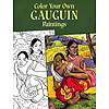 KART1230, Color Your Own Gauguin Paintings_THUMBNAIL