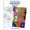KART1231, Color Your Own Matisse Paintings_THUMBNAIL