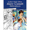 KART1232, Color Your Own Cassatt Paintings_THUMBNAIL