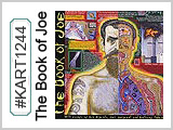 KART1244, The Book of Joe Coleman THUMBNAIL