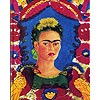 KART1247, Frida Kahlo: The Forest of Images Exhibition