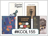 KCOL159 Carrier Pigeon THUMBNAIL