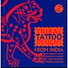 KDES1416, Tribal Tattoo Designs from India