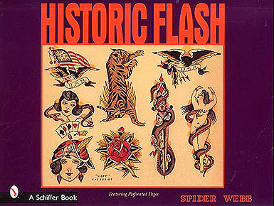 KDES1429, Historic Flash, Spider Webb MAIN