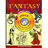 KDES4111 Fantasy CD-ROM and Book THUMBNAIL