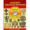 KDES4112 Ancient Mexican Designs THUMBNAIL