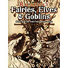 KFRA1224, Rackham's Fairies, Elves & Goblins THUMBNAIL