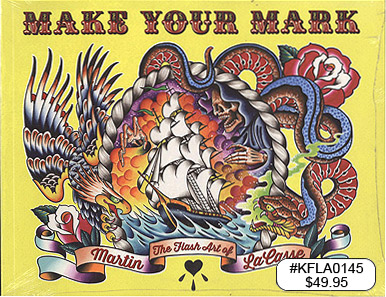 KFLA0145 Make Your Mark MAIN