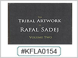 KFLA0154 Tribal Artwork of Rafal Sadej_THUMBNAIL