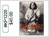 KP1220  Warriors Warfare THUMBNAIL