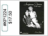 KP1224 Striptease Artists of the 1950s_THUMBNAIL