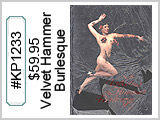 KP1233 The Velvet Hammer Burlesque_THUMBNAIL