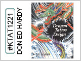 KTAT1221 Dragon Tattoo Designs Don Ed Hardy THUMBNAIL