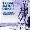 KTAT2089, Tribal Tattoo Designs From the Pacific THUMBNAIL