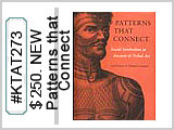 KTAT2173, Patterns That Connect, Carl Schuster & Edmund Carpenter THUMBNAIL