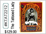 KTAT2212, The Tattooed Lady THUMBNAIL