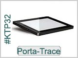 KTP32, The Light Panel by Porta-Trace