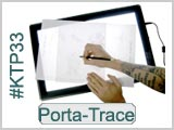 KTP32, The Light Panel by Porta-Trace_THUMBNAIL